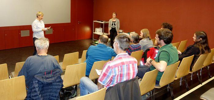 Alpenschutzverband: Mitarbeit in Umweltgremien