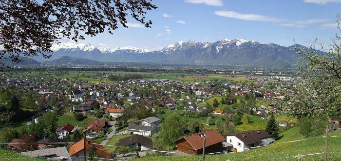 © Böhringer-Friedrich - Weiler-in-Vorarlberg