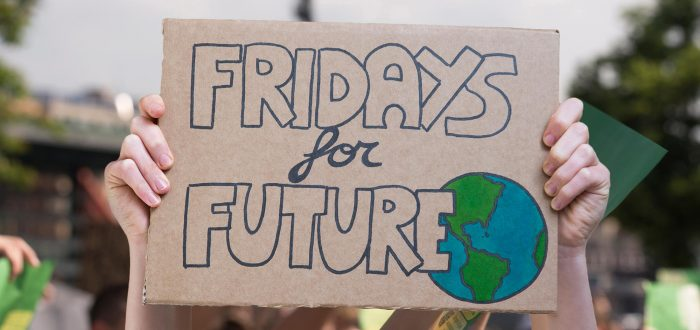 Fridays for Future ©shutterstock - nicostock